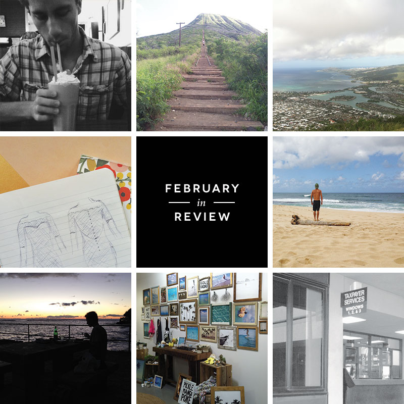 FebruaryinReview